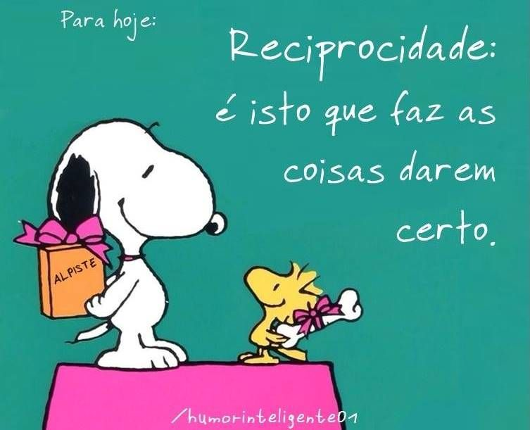 Reciprocidade Snoopy Love Charlie Brown Snoopy E Snoopy E