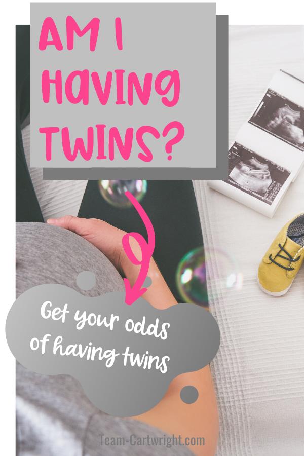 Odds of having twins calculator