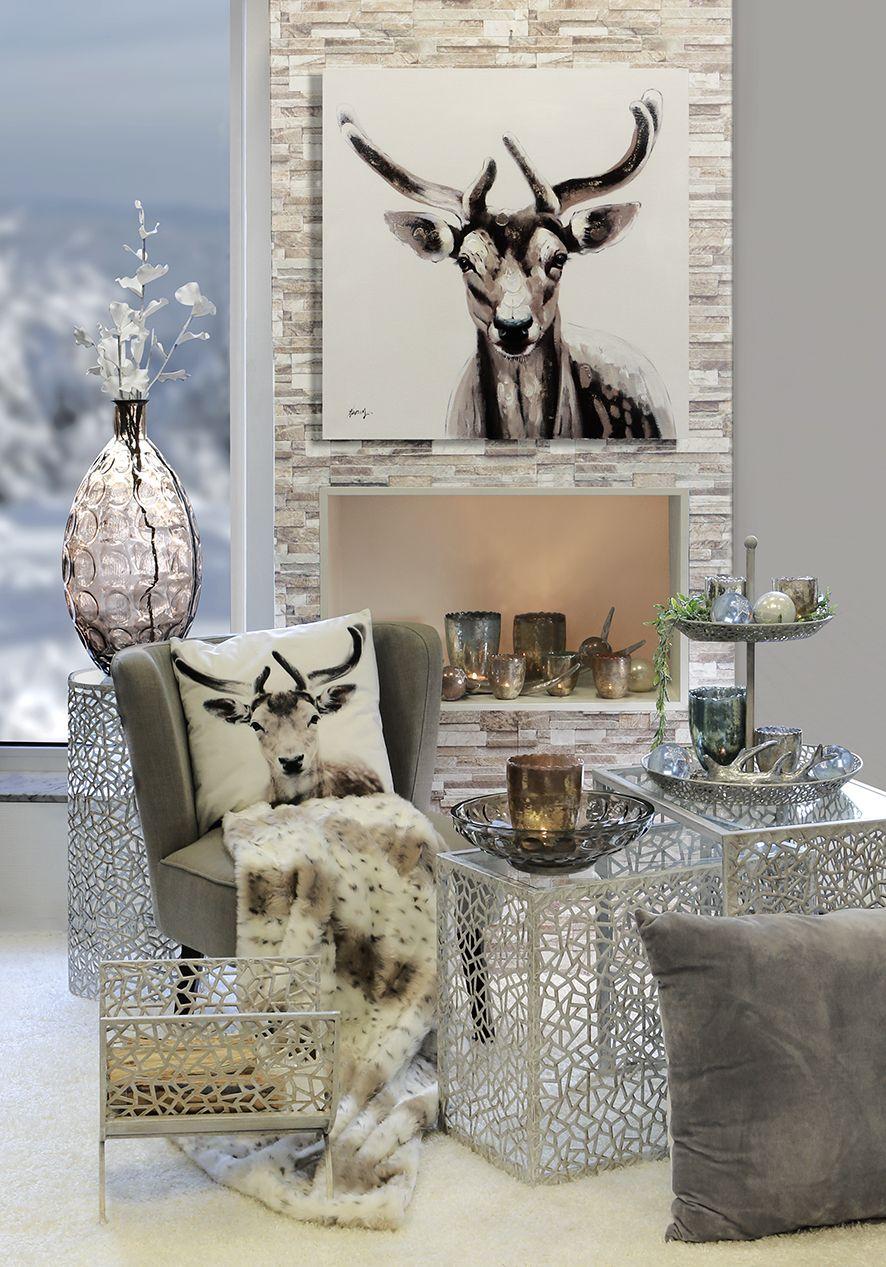 Moderne Weihnachtsdeko moderne weihnachtsdeko für ihr wohnzimmer modernes wohnen