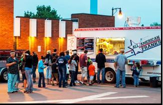 Food Truck Festival 2020.Food Truck Festivals 2018 2019 Festivalnet Com Festival