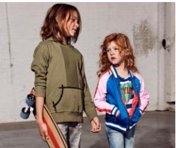 Dit zijn de 30 leukste kinderkleding winkels in Amsterdam en