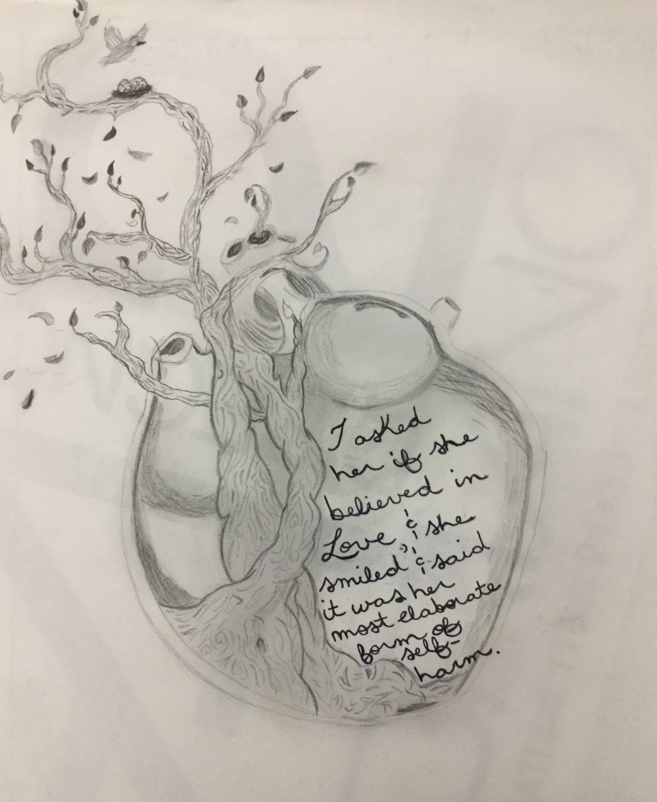 Pin By Alanna Patterson On Draw With Images Happy Drawing