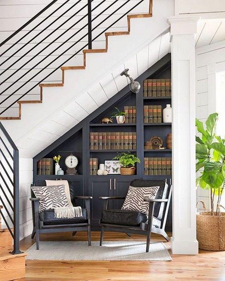 57+ Comfy Simple Reading Nook Decor Ideas | Living room ...