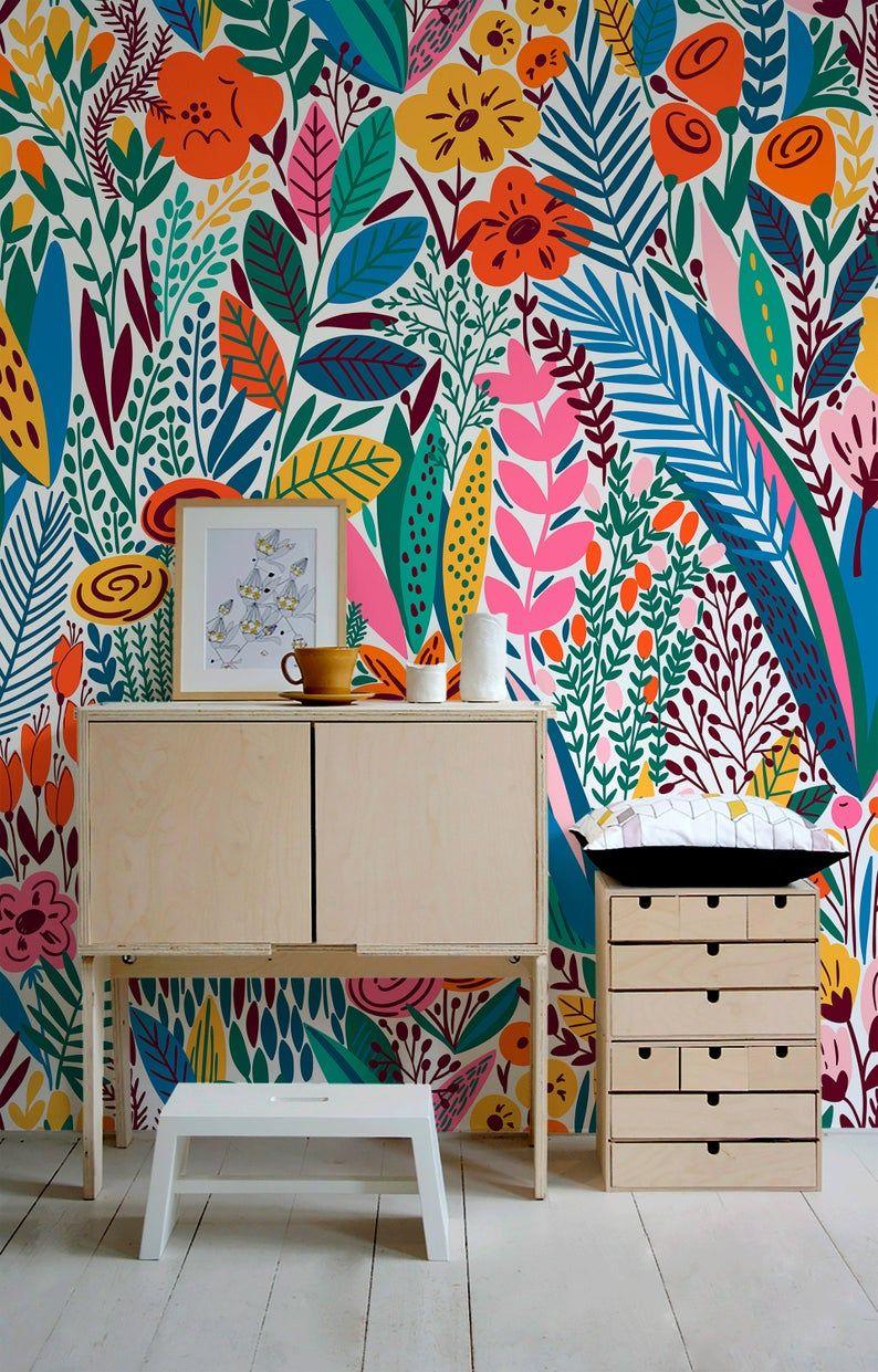 Removable Wallpaper Scandinavian Wallpaper Temporary Wallpaper Minimalistic Wallpaper Peel And Stick Wallpaper Wall Paper A613 Scandinavian Wallpaper Wall Wallpaper Temporary Wallpaper