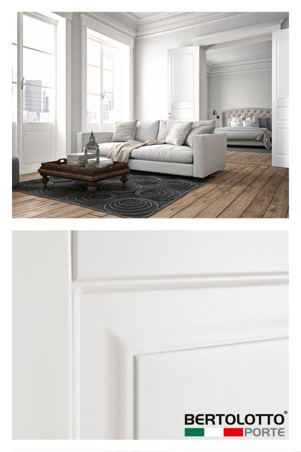 The Venezia collection of classic doors by Bertolotto was created in - designermobel einrichtung hotel venedig