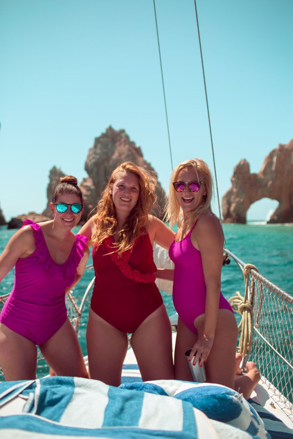 The Best Sailboat Tour In Cabo San Lucas The Best Boat Places To Go And Things To See Cabo Sailing Read More Here Ht Cabo San Lucas San Lucas Boat Girl