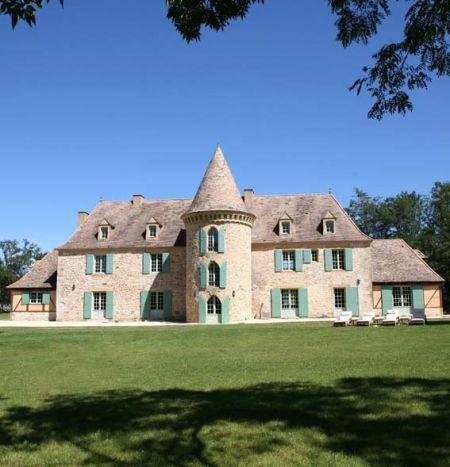 Castel Merle, Monpazier, Dordogne, France (With images