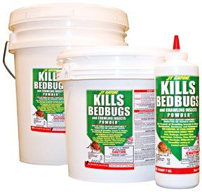 Jt Eaton 203 Kills Bedbugs And Crawling Insects Powder 7 Ounce