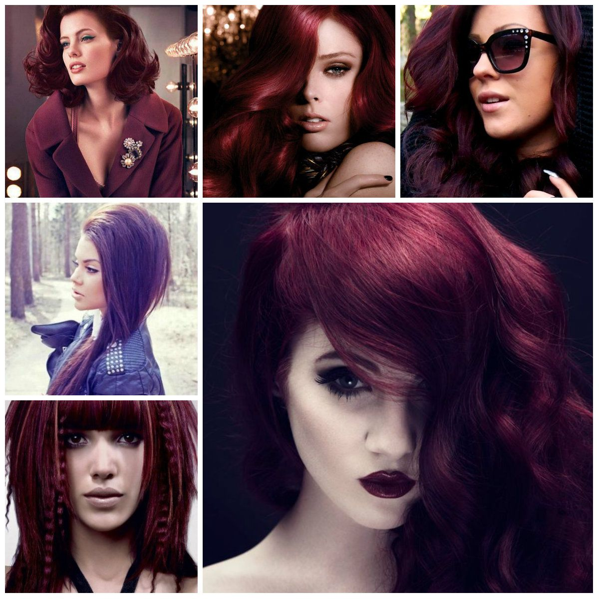Latest Women Ombre Hairstyles Hair Cuts And Colors For