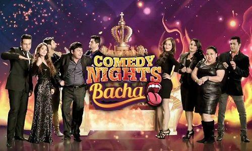 comedy nights bachao episode 1 youtube