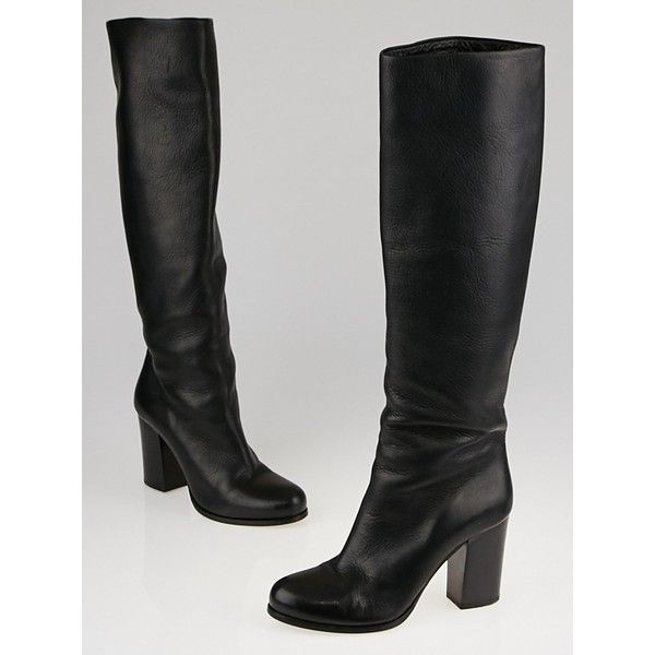 Pre-owned - Boots Prada 8p72h