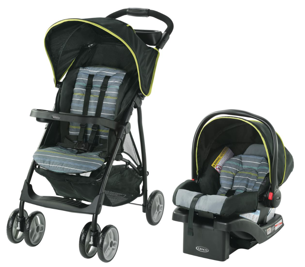 Baby in 2020 Baby strollers travel system, Car seat