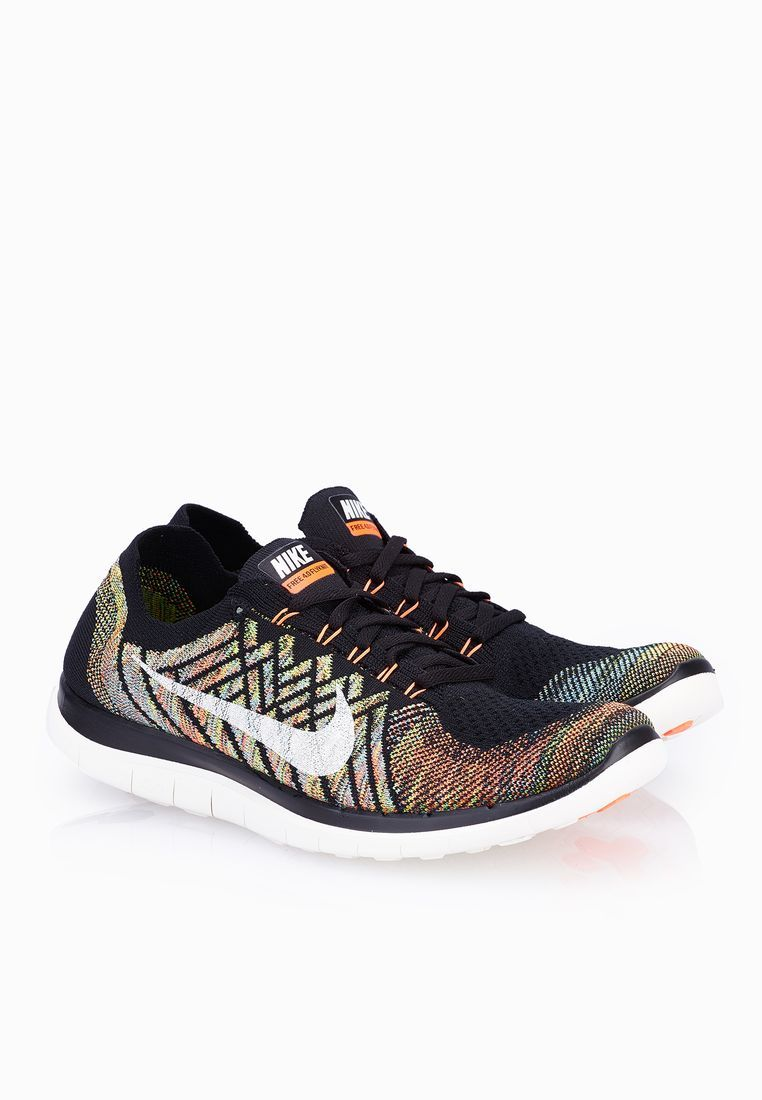 low priced 2a0ae 3c5de Free 4.0 Flyknit | Shoes | Nike shoes, Nike, Mens trainers