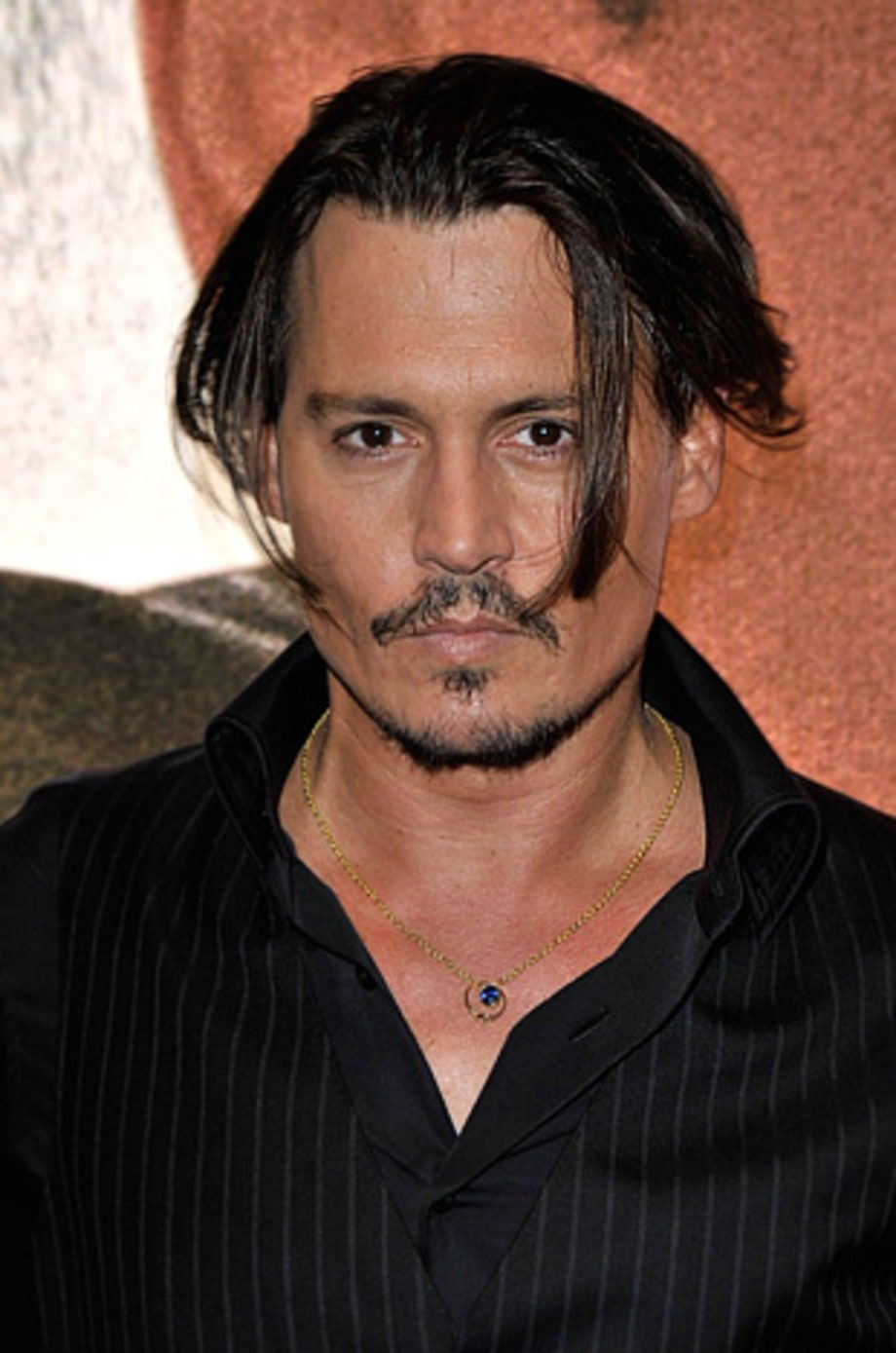 Inquiry johnny depp lost his virginity interesting
