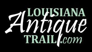 Directory Of Antique Shops And Antique Malls Louisiana Greater New Orleans Region Antiques Road Trip Antique Mall Ponchatoula