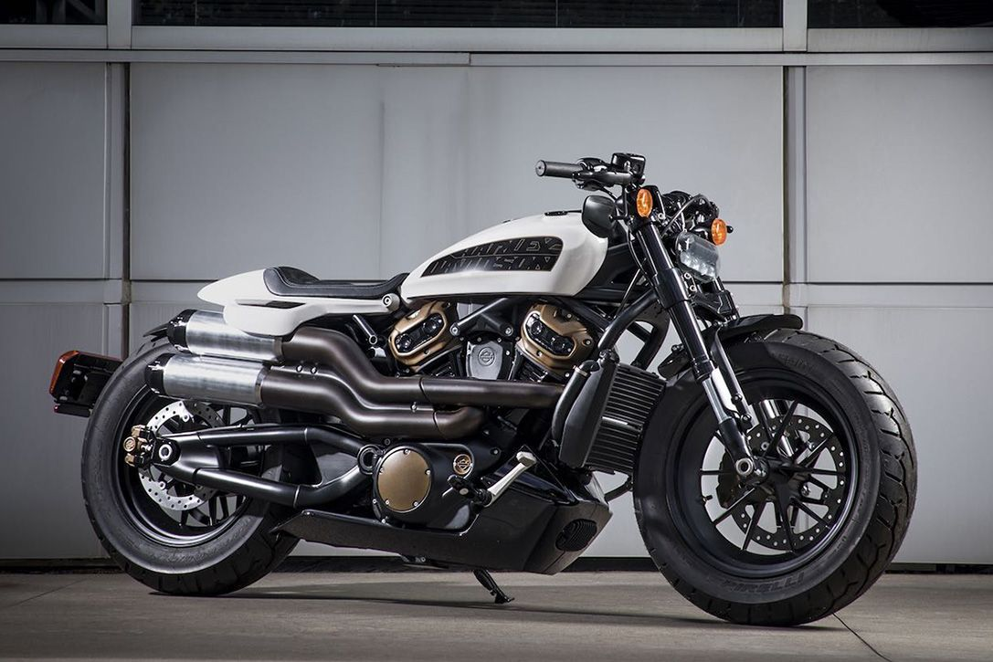 Future Forms The 2021 Harley Davidson Future Custom Motorcycle Http Stupiddope Com 2018 0 Classic Harley Davidson Harley Davidson Sportster Motorcycle Model
