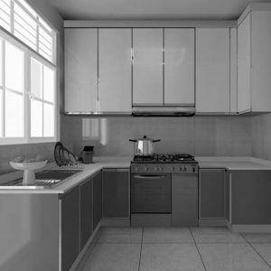 Best Knockdown Kitchen Cabinets