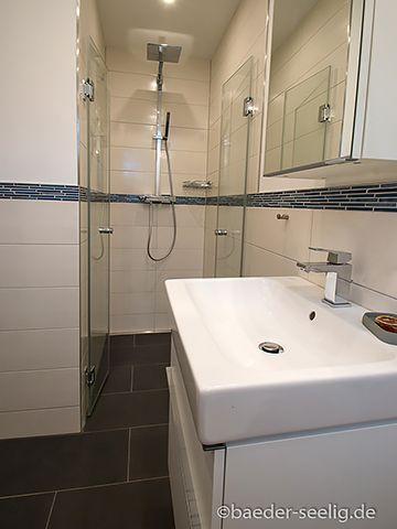 Eine Übersicht über geflieste Bäder | Bad | Dusche fliesen ...