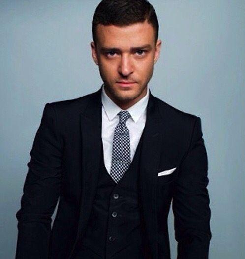 Fashion style icon: Justin Timberlake