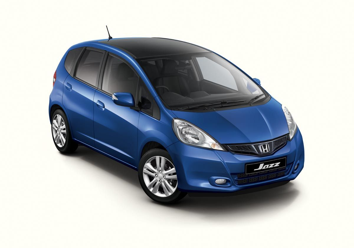 Honda Jazz is top Small Car for Customer Satisfaction 8