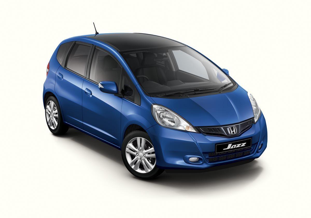 Honda Jazz is top Small Car for Customer Satisfaction 8