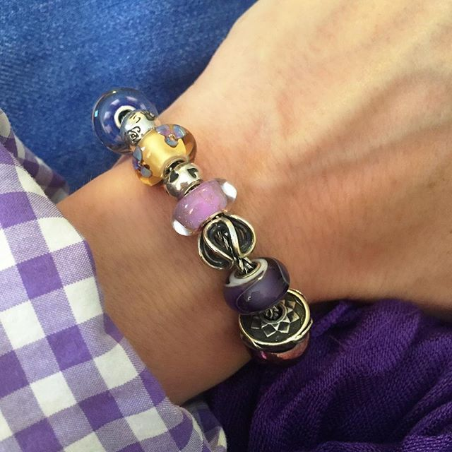 Charm Bracelet - I Love It by VIDA VIDA rgI2Vv6