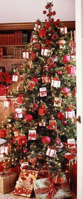 Christmas Tree Decorating Ideas For 2016 | Creative ...