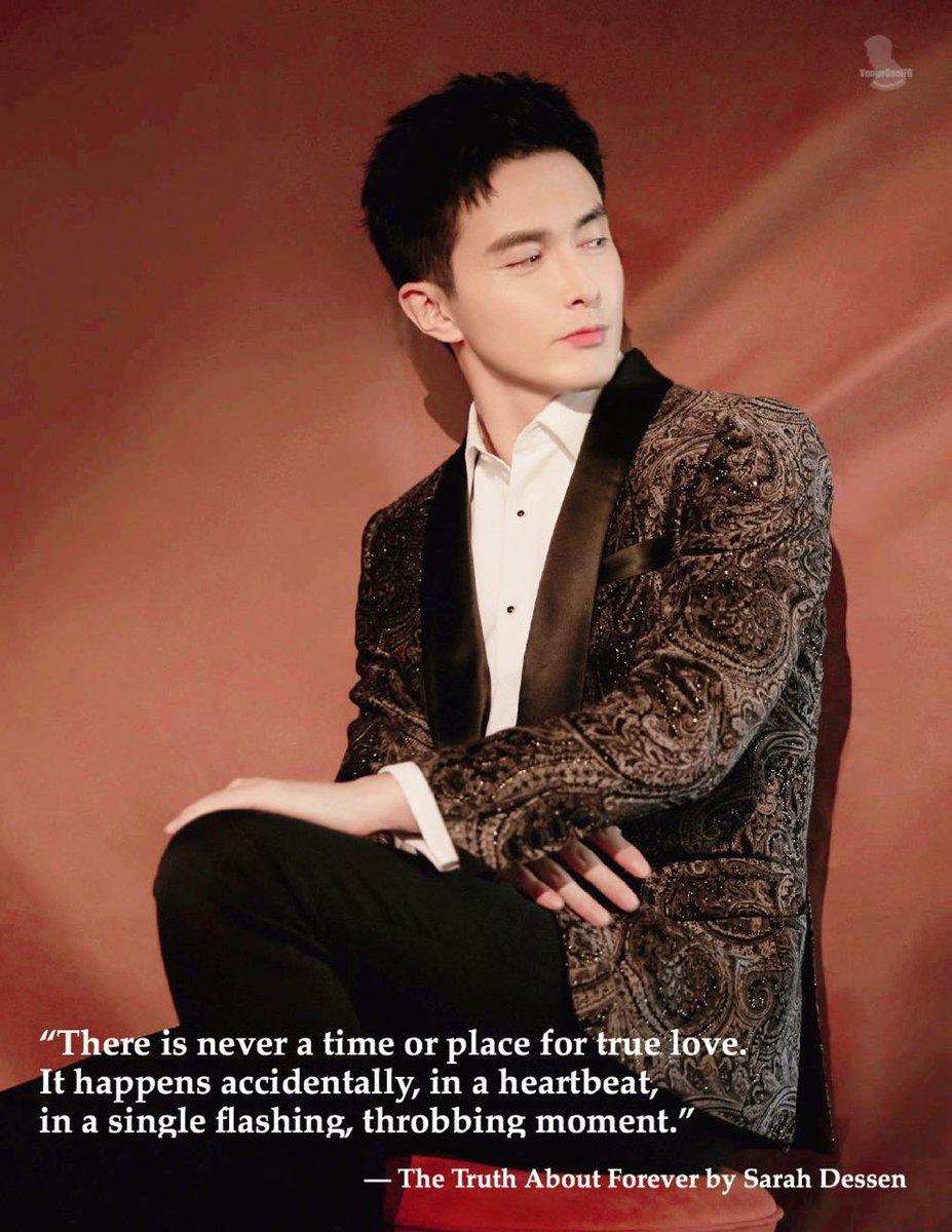 Vengogaoifg On Twitter Actors Eternal Love Drama Asian Actors
