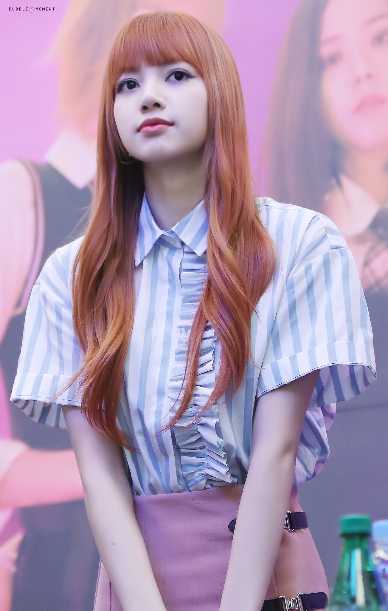 Why does Black Pink Lisa have so many fans? - Quora