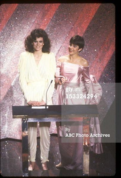 THE 53RD ANNUAL ACADEMY AWARDS 1981