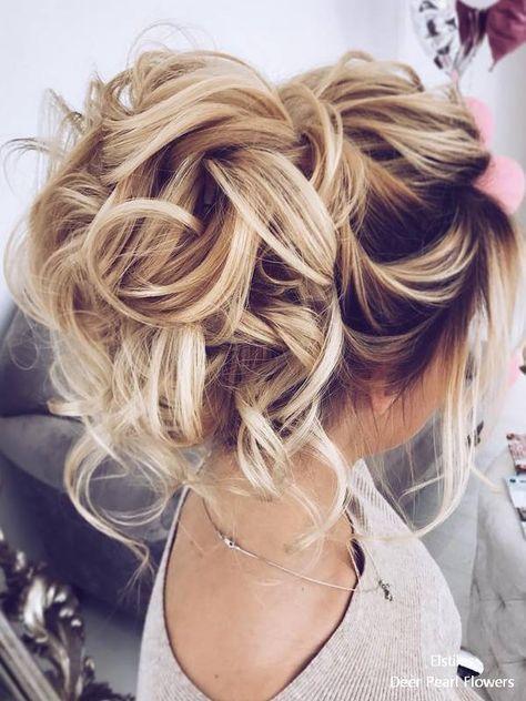 Elstiles long wedding hairstyles for bride  4b906601aec9