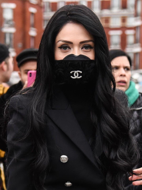 Pin by melanie on masti in 2020 Fashion face mask