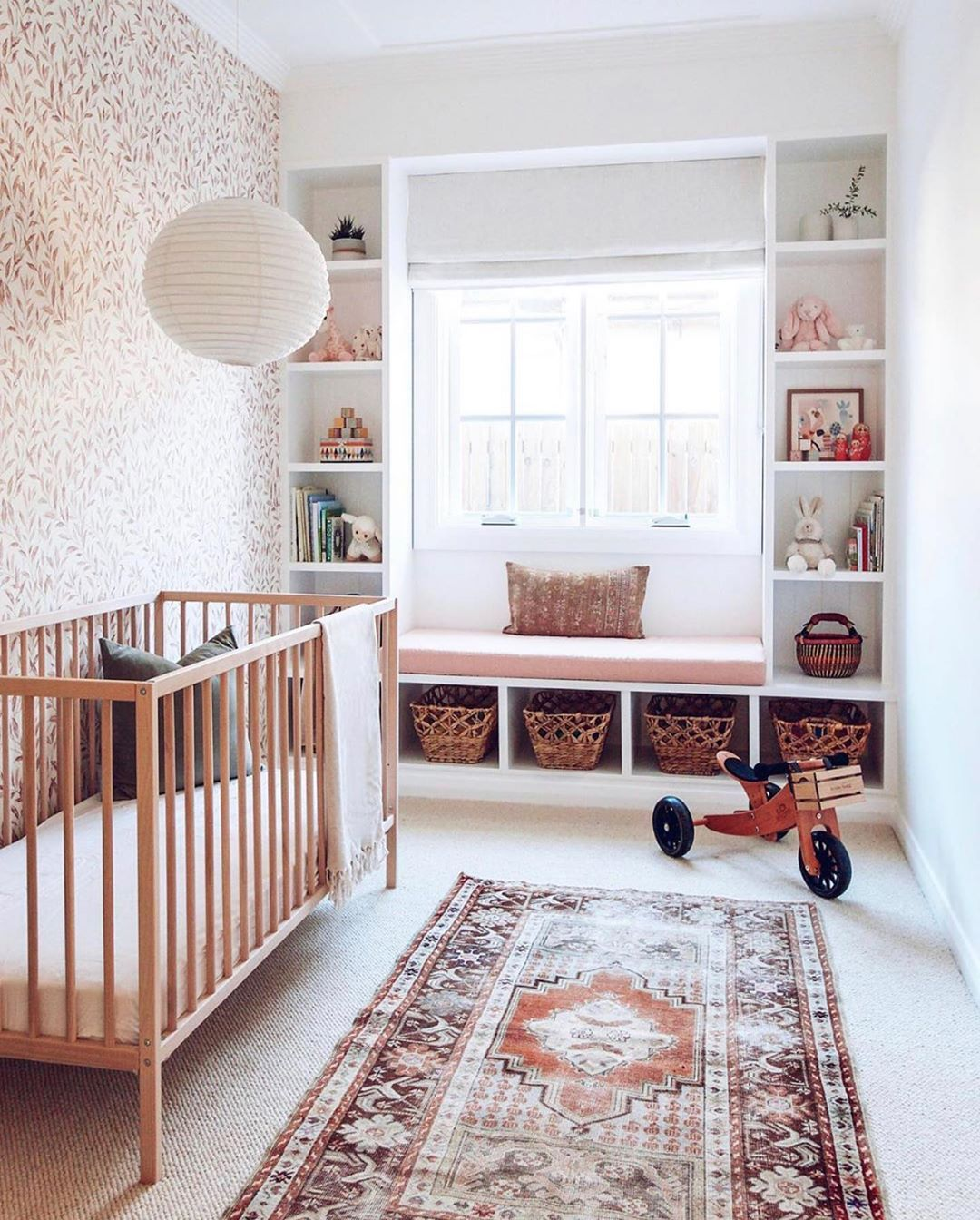 This Nursery Is Pure Perfection We Don T Have Kids Yet