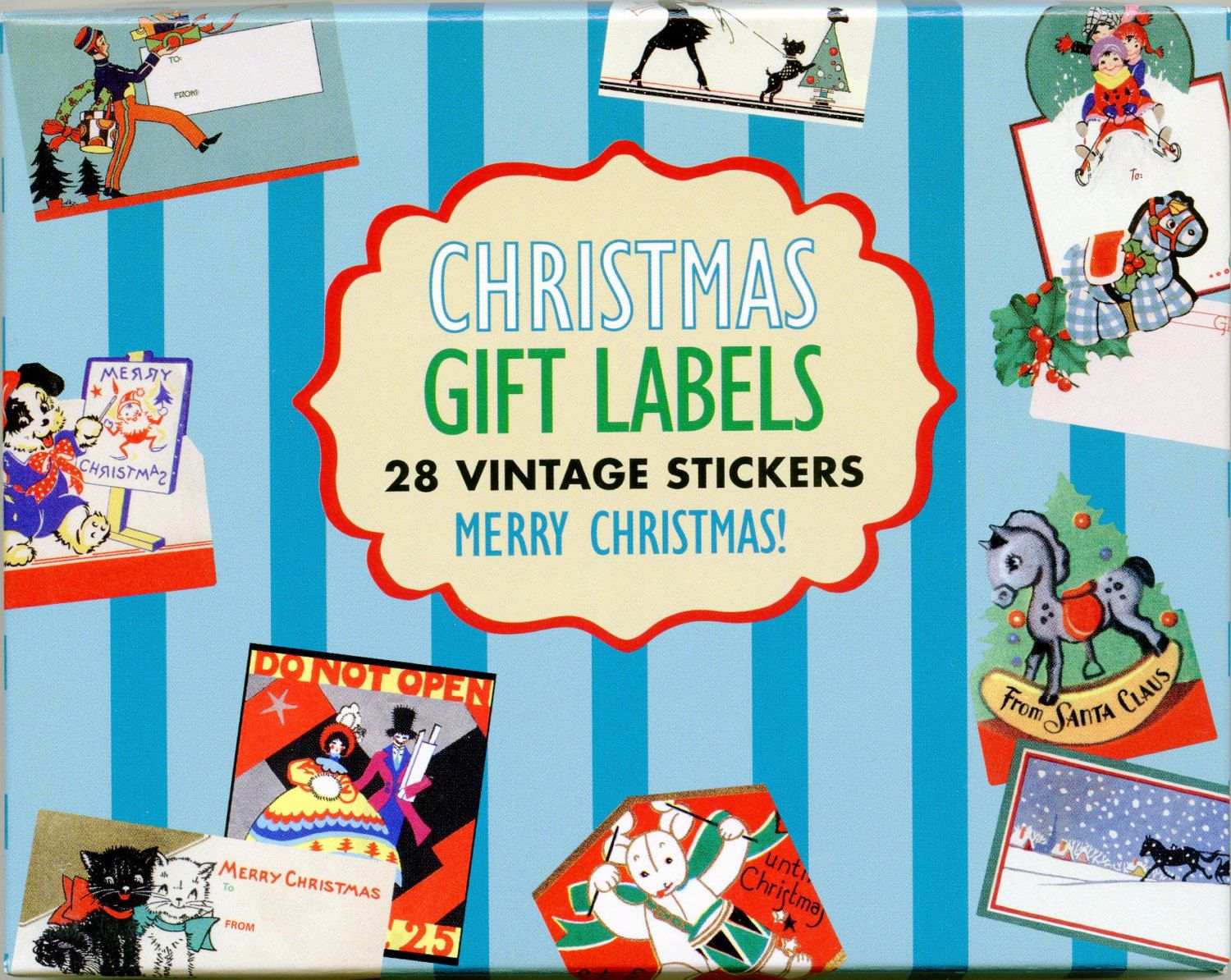 christmas gift labels christmas present labels christmas to from