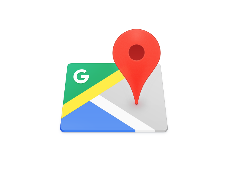 Google Maps Pin Icon Pin Map Marker Icon Location Icon