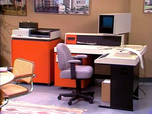 Tangerine dream office design pinterest 1980s for 1980s chair design