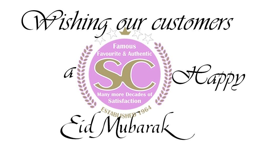 Wishing all our customers a Happy Eid Mubarak from Sweet Centre. 106 Lumb Lane  BD8 7RS Tel: 01274 725454 www.sweetcentrebradford.co.uk  #est1964 #50years #bradford #yorkshire #finest #eidmubarak #sweetcentre