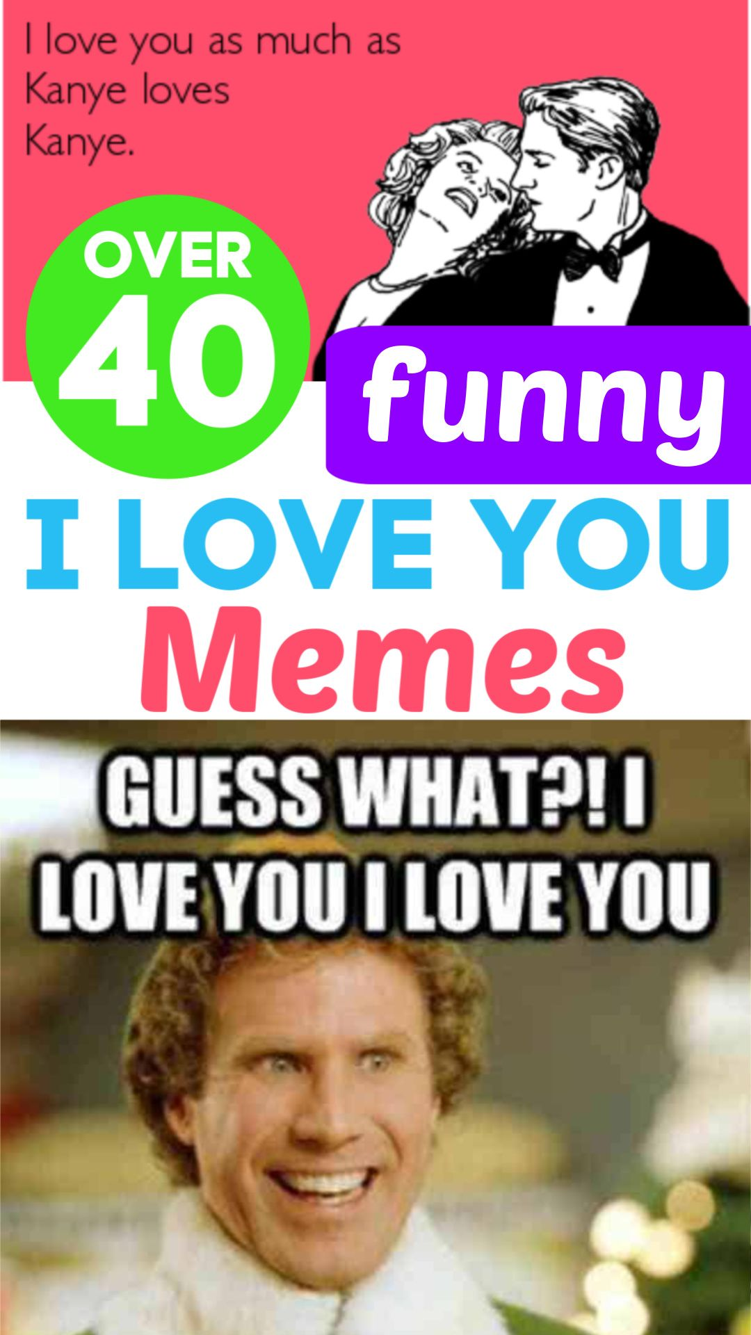 I Love You Memes For Him And Her Freshmorningquotes Baseball Memes Buddy The Elf Meme Buddy The Elf