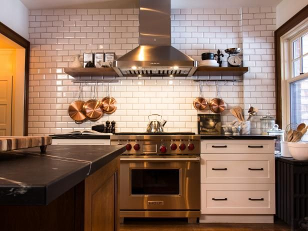Browse These Backsplash Pictures, Videos U0026 How Tos For Ideas On How To  Bring New Style To Your Kitchen.
