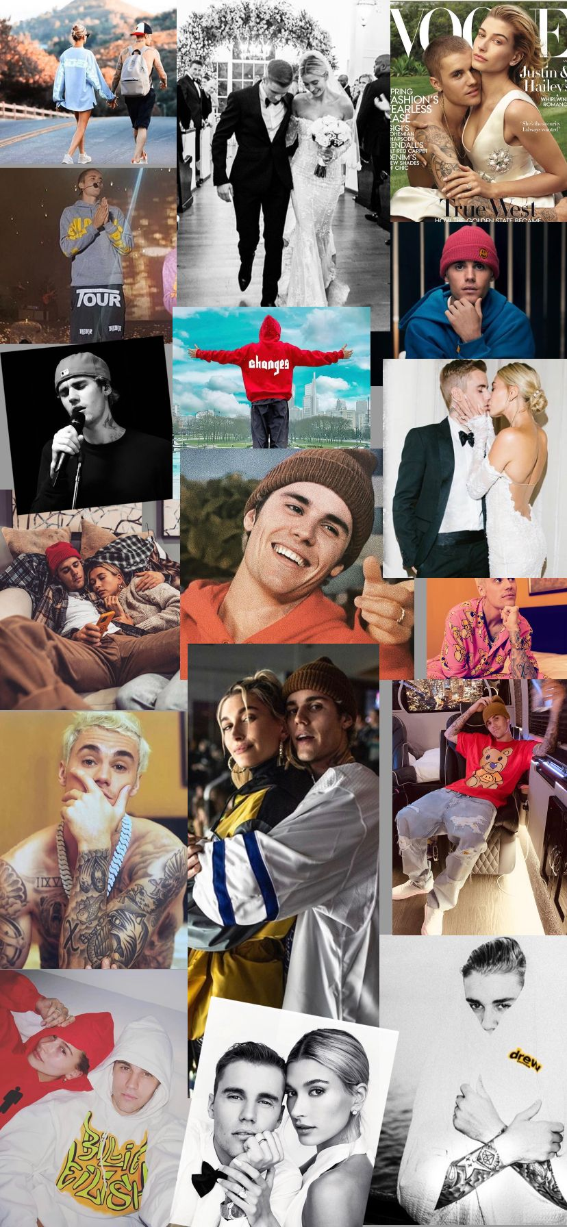 Mr And Mrs Bieber In 2020 Justin Bieber Wallpaper Iphone Wallpaper Justin Bieber Lockscreen