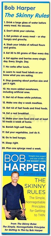 3 week fat burner diet