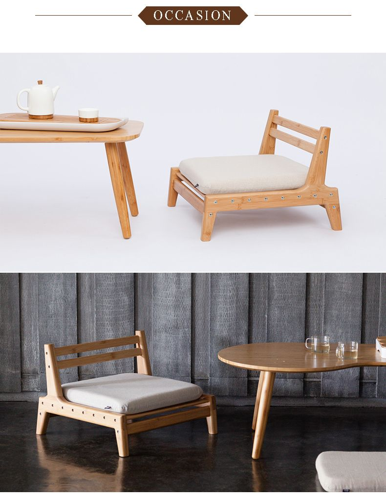 Modern Japanese Tatami Floor Chair Uk Melbourne ...