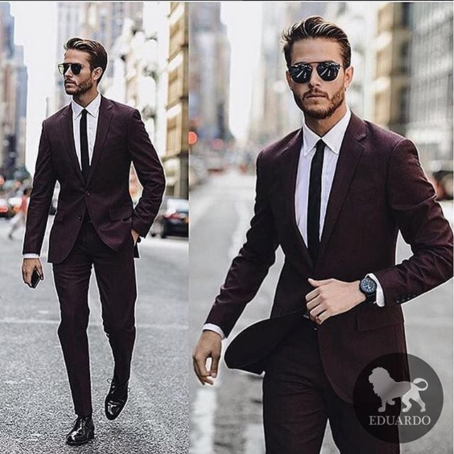Instagram post by Men's Fashion™ • Oct 3, 2016 at 1:18pm UTC