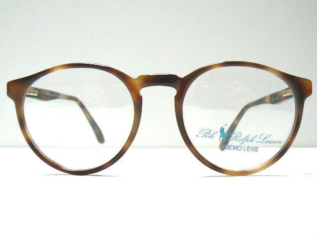 Vintage Ralph Lauren Eye Glasses Frames | Little things I can\'t ...