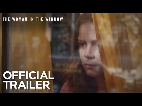 The Woman in the Window Official Trailer 20th Century