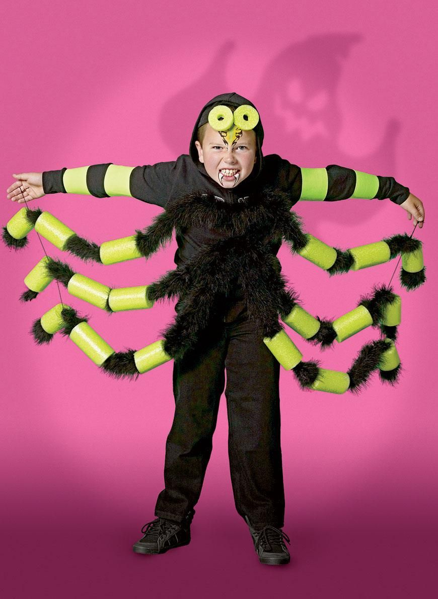 Halloween 17 Costumes D 39 Enfants Faciles Faire Costumes Halloween Pinterest Halloween