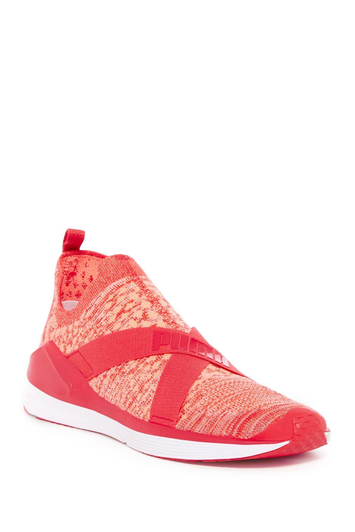 4d02e547485 PUMA Fierce Evoknit Sneaker (Women)
