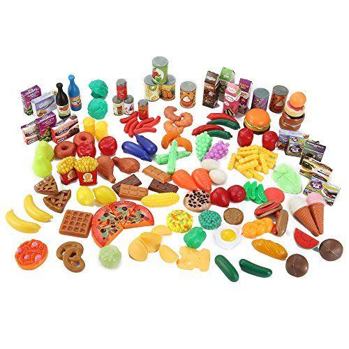 150 Piece Super Market Grocery