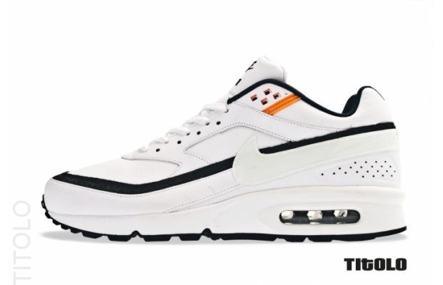 best sneakers 83274 94182 Nike Air Max Classic BW