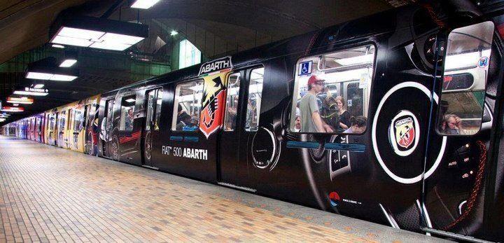 Empowered subway